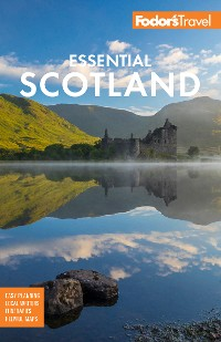 Cover Fodor's Essential Scotland