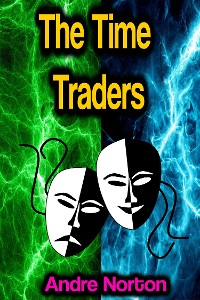 Cover The Time Traders