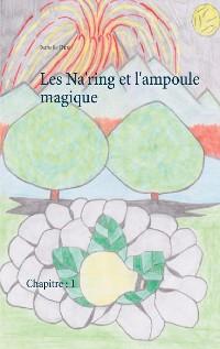 Cover Les Na'ring et l'ampoule magique
