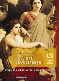 Cover Kalliope buvoleteben
