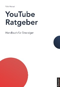 Cover YouTube Ratgeber