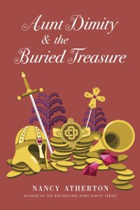 Cover Aunt Dimity and the Buried Treasure