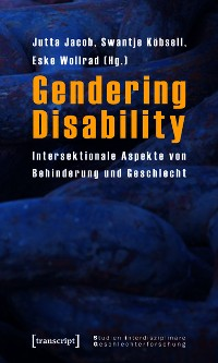 Cover Gendering Disability