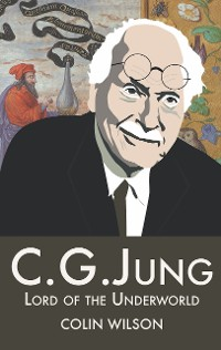 Cover C.G.Jung