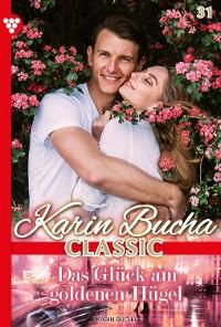 Cover Karin Bucha Classic 31 – Liebesroman