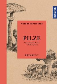 Cover Naturzeit Pilze