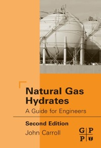 Cover Natural Gas Hydrates