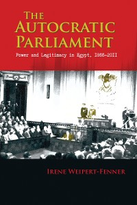 Cover The Autocratic Parliament