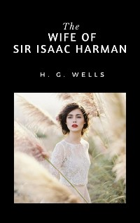 Cover The Wife of Sir Isaac Harman