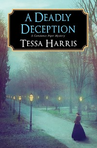 Cover A Deadly Deception