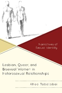 Cover Lesbian, Queer, and Bisexual Women in Heterosexual Relationships
