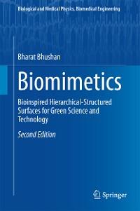 Cover Biomimetics