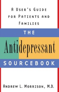 Cover Antidepressant Sourcebook