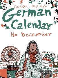 Cover German Calendar, No December