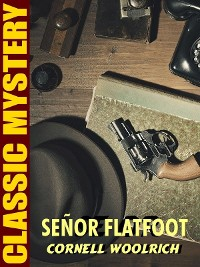 Cover Señor Flatfoot