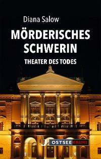 Cover Mörderisches Schwerin