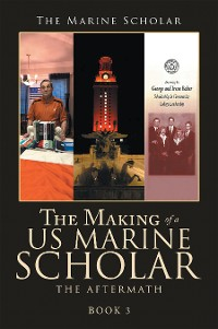 Cover The Making of a Us Marine Scholar