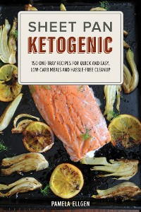 Cover Sheet Pan Ketogenic