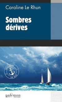 Cover Sombres dérives