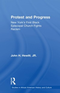 Cover Protest and Progress