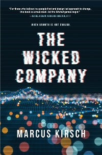 Cover THE WICKED COMPANY
