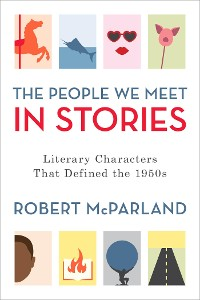 Cover The People We Meet in Stories