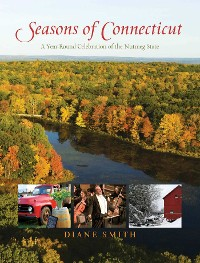 Cover Seasons of Connecticut