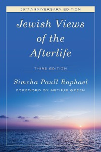Cover Jewish Views of the Afterlife