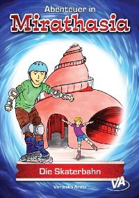 Cover Die Skaterbahn -1