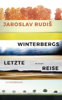 Cover Winterbergs letzte Reise