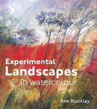 Cover Experimental Landscapes in Watercolour