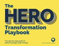 Cover The HERO Transformation Playbook