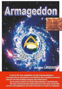 Cover ARMAGEDDON le dernier combat
