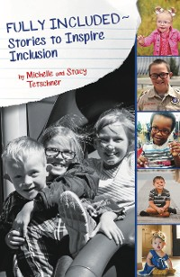 Cover Fully Included~Stories to Inspire Inclusion