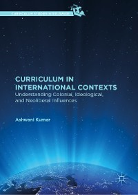 Cover Curriculum in International Contexts