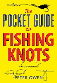 Cover The Pocket Guide to Fishing Knots
