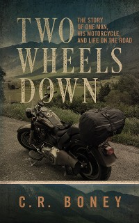 Cover Two Wheels Down