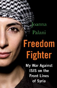 Cover Freedom Fighter