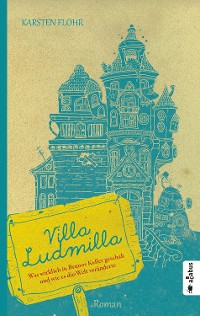 Cover Villa Ludmilla