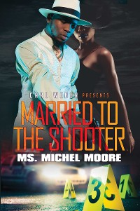 Cover Married to the Shooter