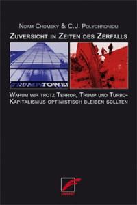 Cover Zuversicht in Zeiten des Zerfalls