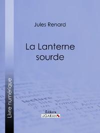 Cover La Lanterne sourde