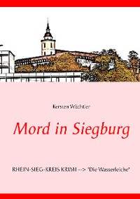 Cover Mord in Siegburg