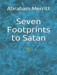 Cover Seven Footprints to Satan