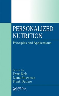 Cover Personalized Nutrition