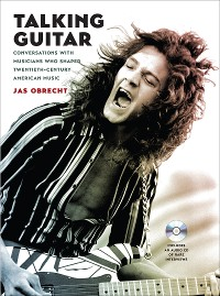 Cover Talking Guitar