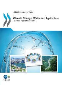 Cover Climate Change, Water and Agriculture