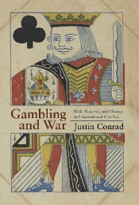 Cover Gambling and War