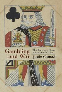 Cover Gambling and War