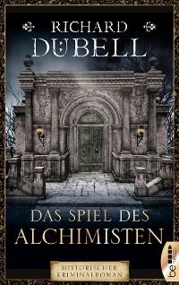 Cover Das Spiel des Alchimisten